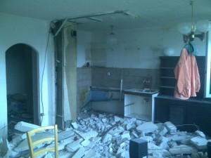 SovaSTAVBY rekonstrukce bytů 11