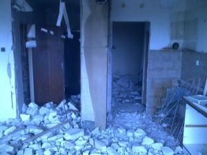 SovaSTAVBY rekonstrukce bytů 13