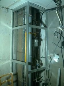 SovaSTAVBY rekonstrukce bytů 15
