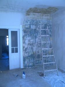 SovaSTAVBY rekonstrukce bytů 8